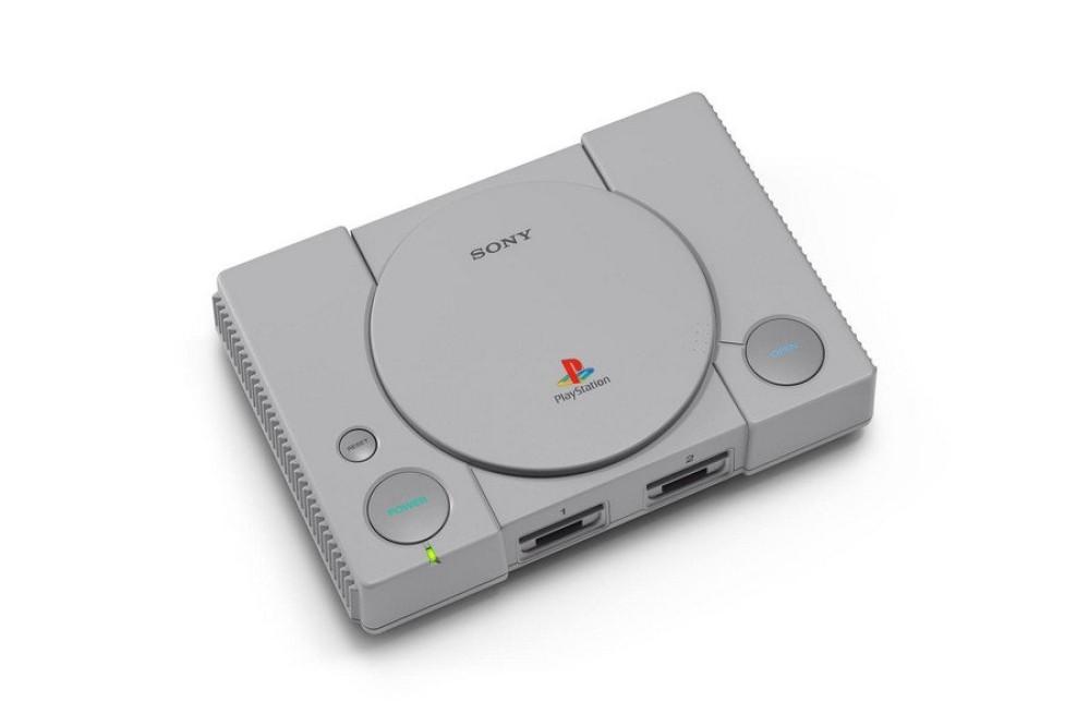 PlayStation Classic: Χακαραν ήδη την κονσόλα για να παίζει και άλλα games μέσω USB!