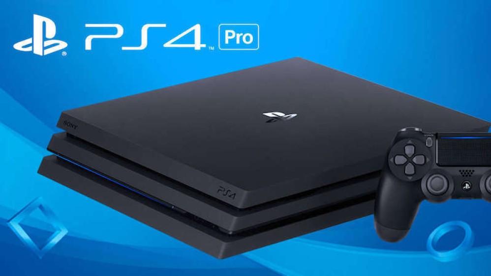 🎄🎁 Χριστουγεννιάτικη προσφορά: PS4 Pro με €309 και PS4 500GB με €199
