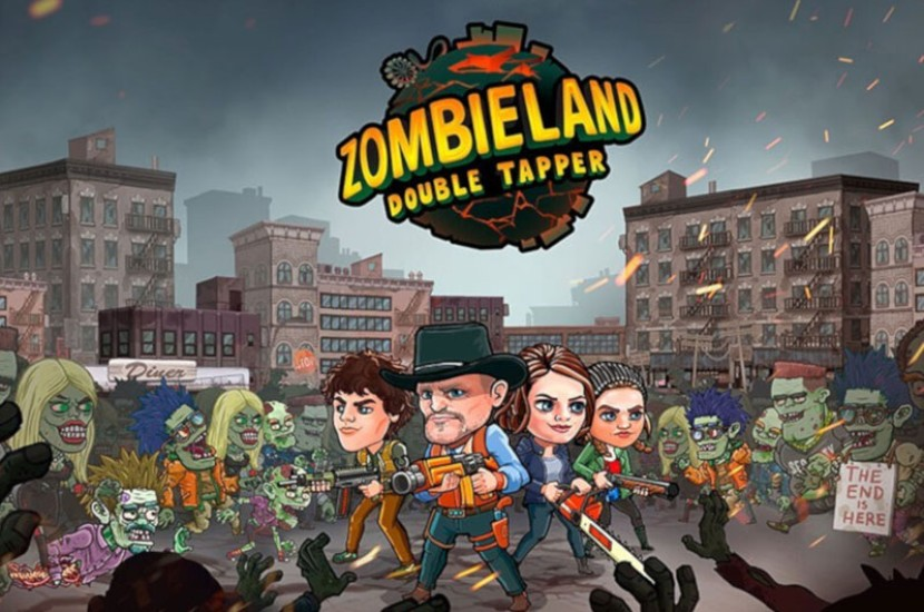 Zombieland: Double Tapper, νέο mobile game βασισμένο στην αντίστοιχη ταινία για Android και iOS