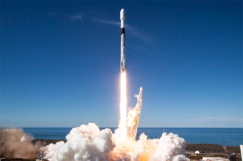 SpaceX: Νέα επιτυχημένη αποστολή Falcon 9 με τέσσερα σημαντικά ρεκόρ
