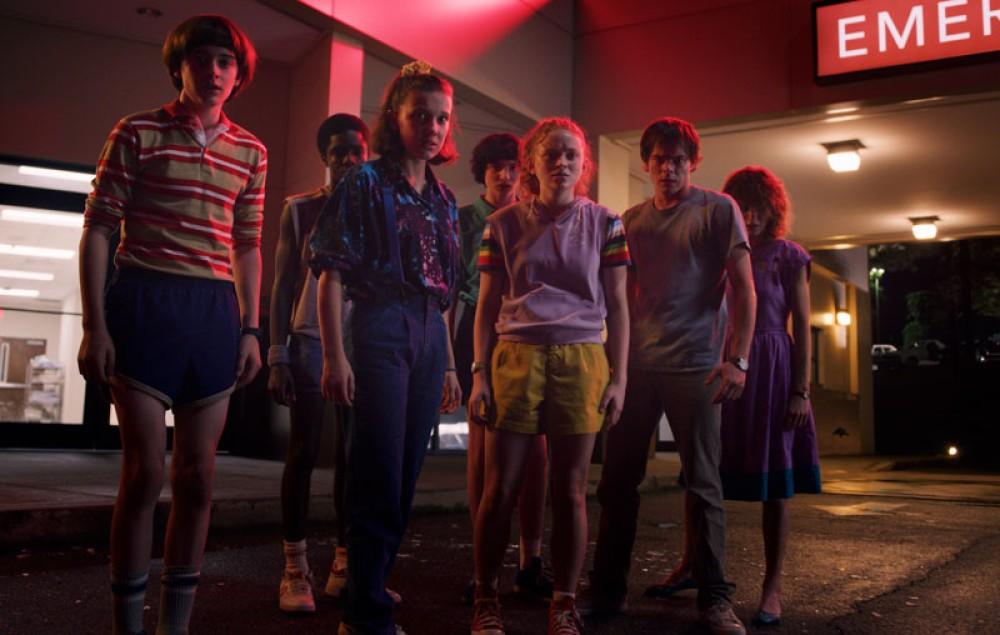 Stranger Things 3: Δείτε το τελευταίο trailer για την τρίτη σεζόν, με ελληνικούς υπότιτλους