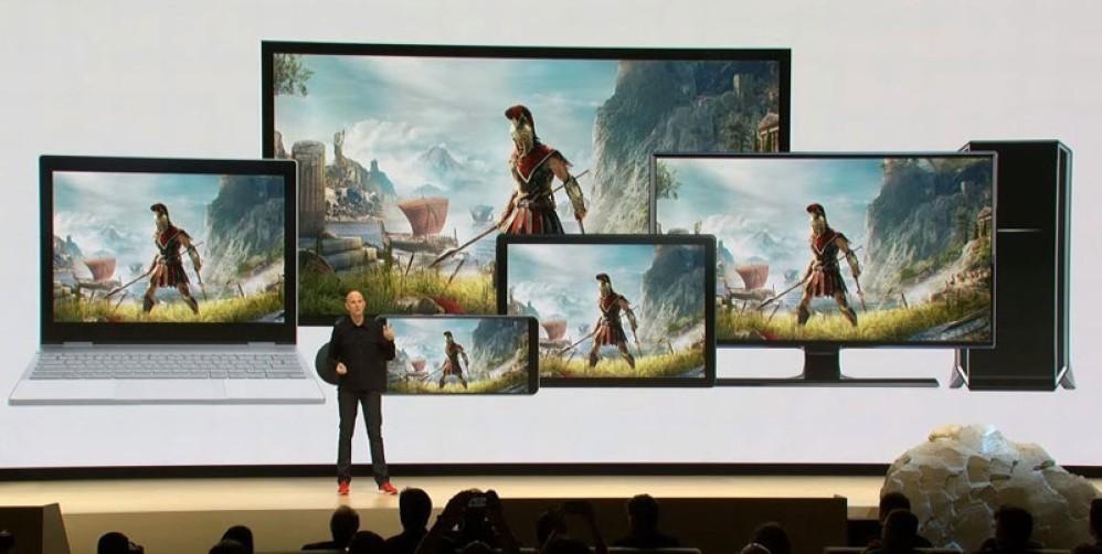 Stadia: Η Google αλλάζει μια για πάντα ό,τι ξέραμε για το gaming!