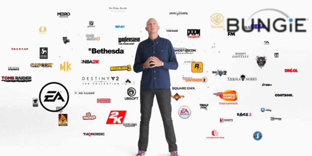 Stadia: Θα έχεις πρόσβαση στα παιχνίδια που αγόρασες, ακόμη και αν διακοπεί η συνεργασία με τον publisher