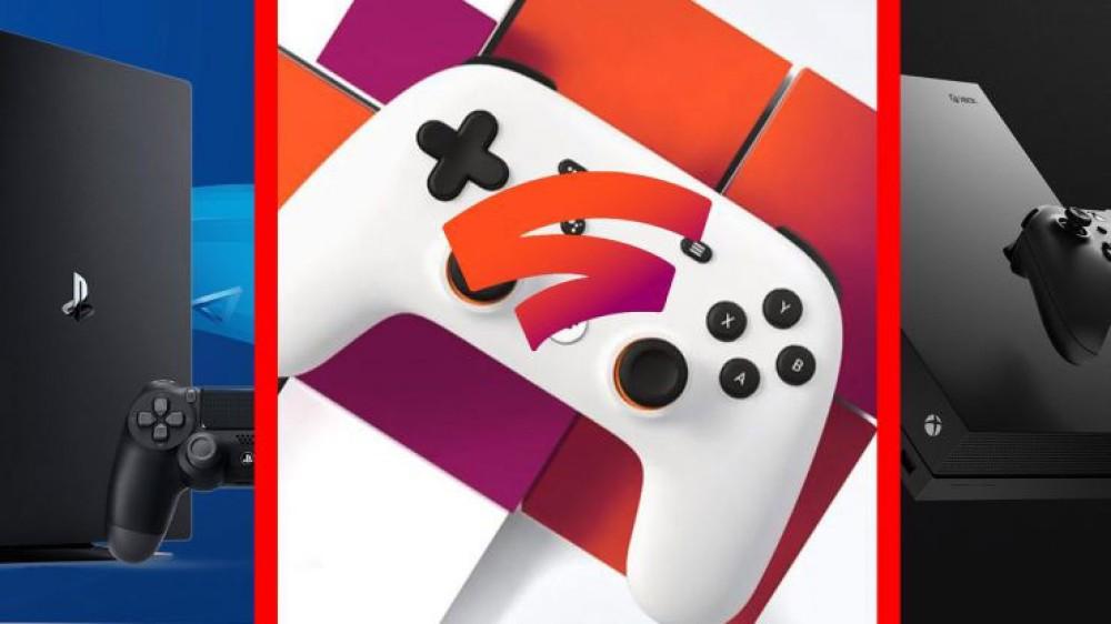 Stadia: Οι τιμές στα παιχνίδια θα παραμείνουν στο ίδιο ύψος, παρά το διαφορετικό μοντέλο gaming...