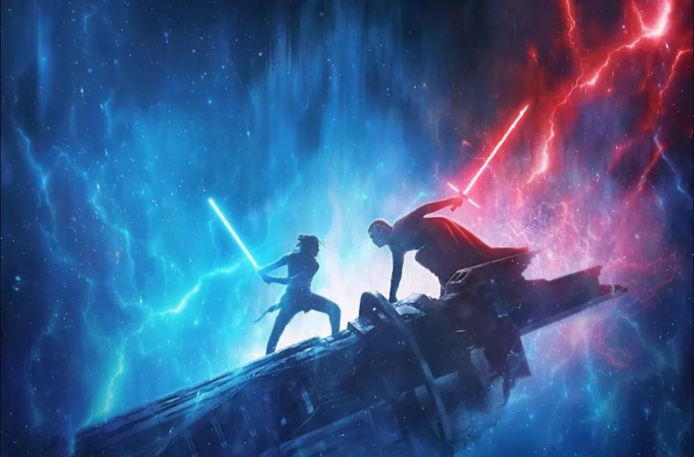 Star Wars: The Rise of Skywalker, δείτε το πρώτο trailer από το D23 Expo!