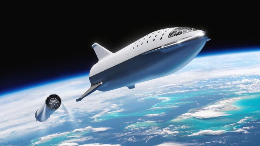 Starship: Η πρώτη εμπορική αποστολή προγραμματίζεται για το 2021