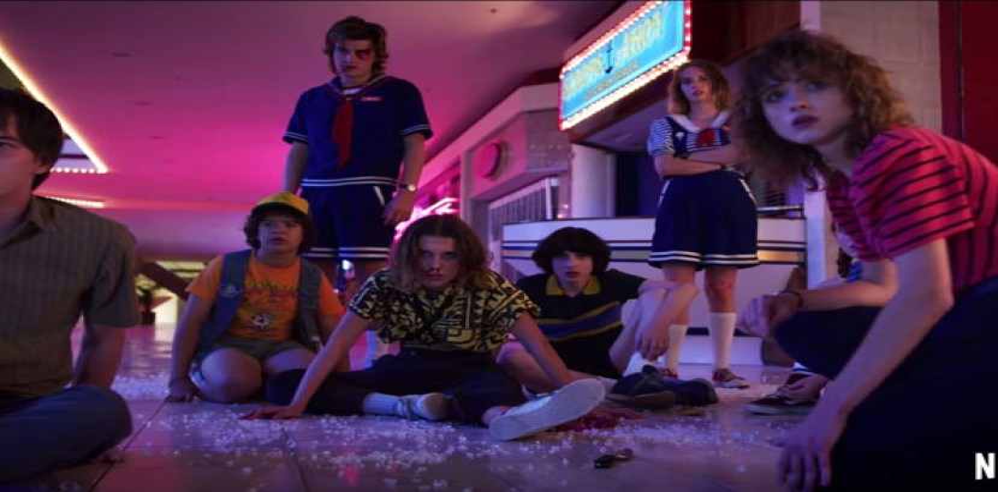 Stranger Things 3: Δείτε το πρώτο full trailer με ελληνικούς υπότιτλους!