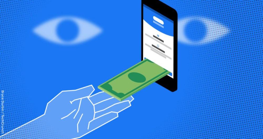 Study: Η Facebook σε πληρώνει για τα δεδομένα σου