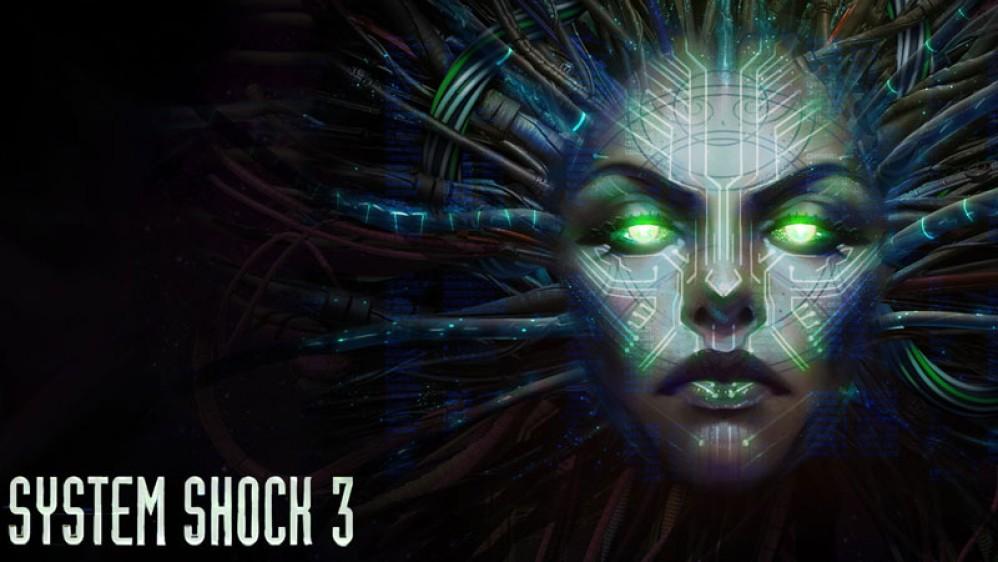 System Shock 3: Πρώτο teaser trailer μόλις...τέσσερα χρόνια μετά την ανακοίνωση του