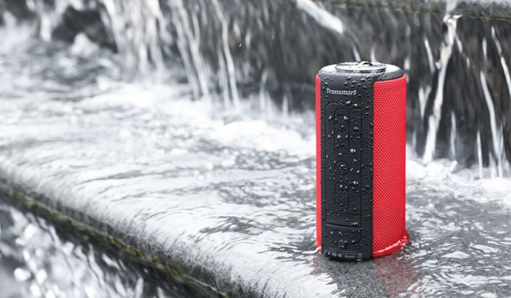 Tronsmart Element T6 Plus: Ένα νέο αδιάβροχο και πολύ ισχυρό Bluetooth ηχείο