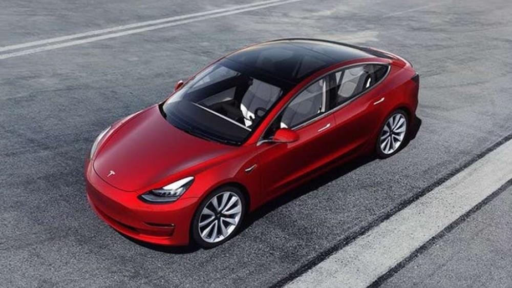 Tesla Model 3: Έλαβε έγκριση και έρχεται Ευρώπη