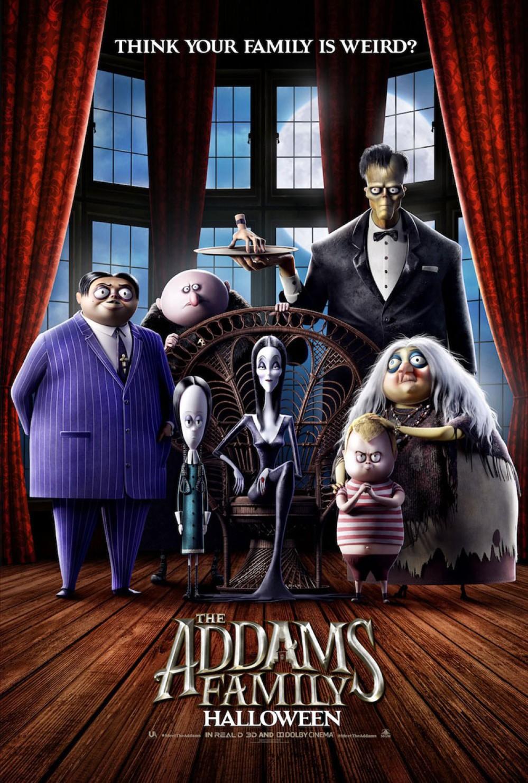 The Addams Family: Επιστροφή ως animated ταινία στις 11 Οκτωβρίου, δείτε το πρώτο trailer