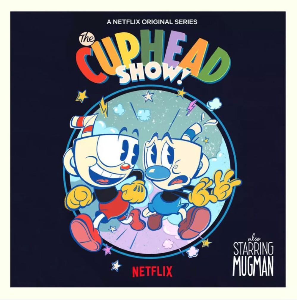 Το Cuphead μετατρέπεται σε animated σειρά στο Netflix!
