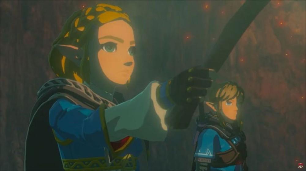The Legend of Zelda: Breath of the Wild, ανακοινώθηκε το sequel! [Video]