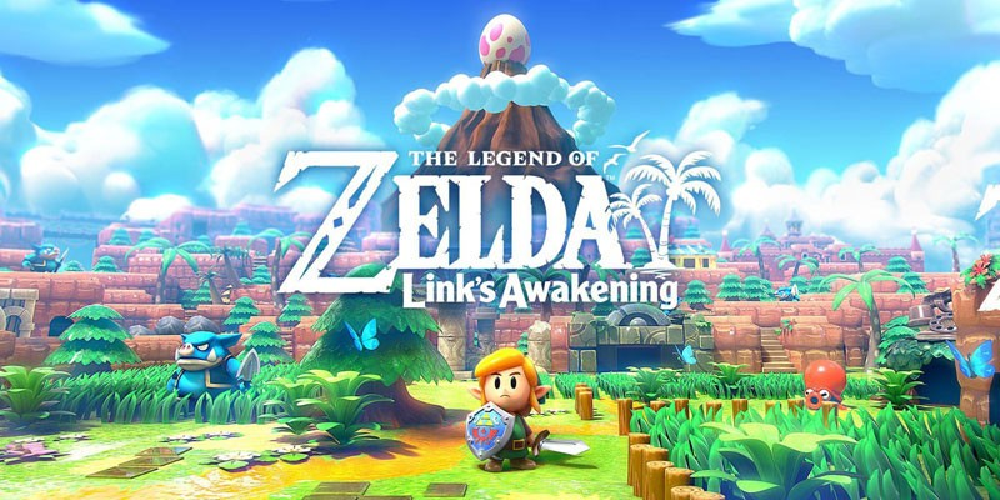 The Legend of Zelda: Link's Awakening, το πολυαναμενόμενο remake έρχεται στις 20 Σεπτεμβρίου στο Nintendo Switch