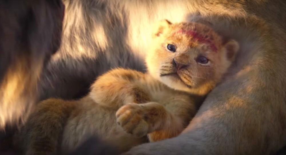The Lion King: Νέο trailer για το εκπληκτικό remake της ταινίας