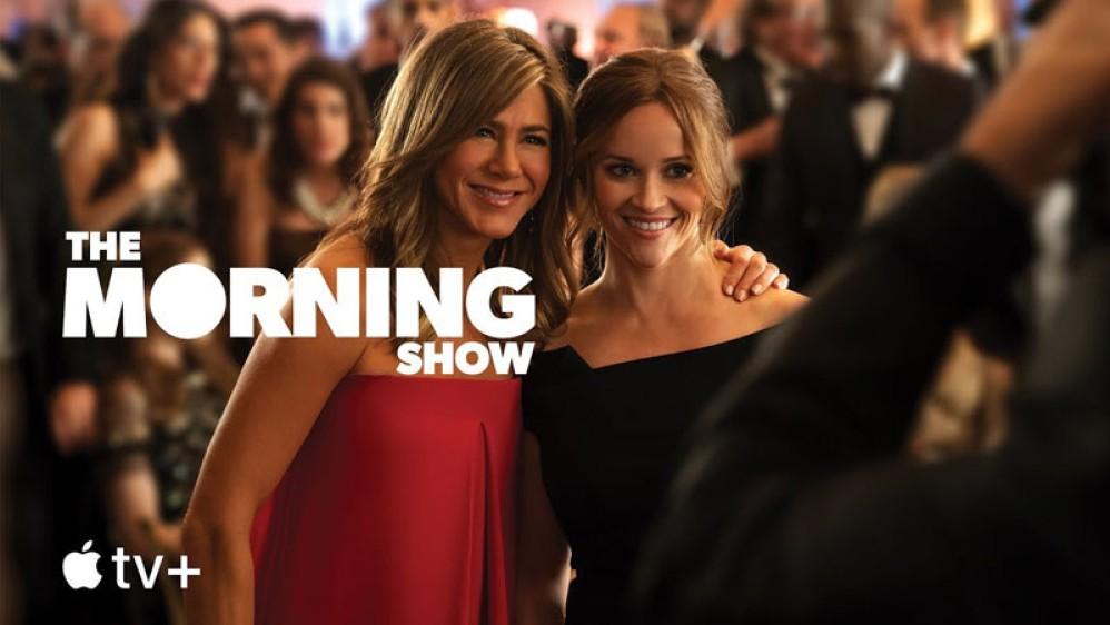 The Morning Show: Πρώτο trailer για τη σειρά - παραγωγή της Apple για την υπηρεσία Apple TV+