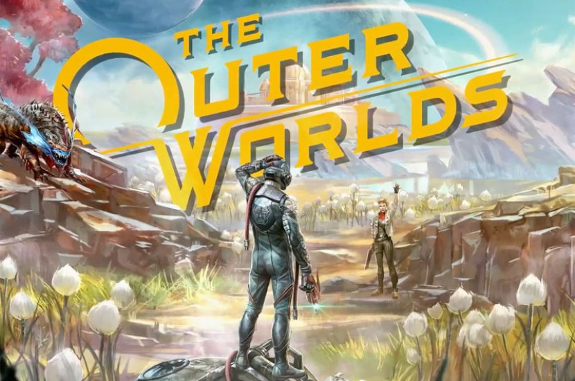 The Outer Worlds: Το νέο first person RPG της Obsidian έρχεται στις 25 Οκτωβρίου [Video]