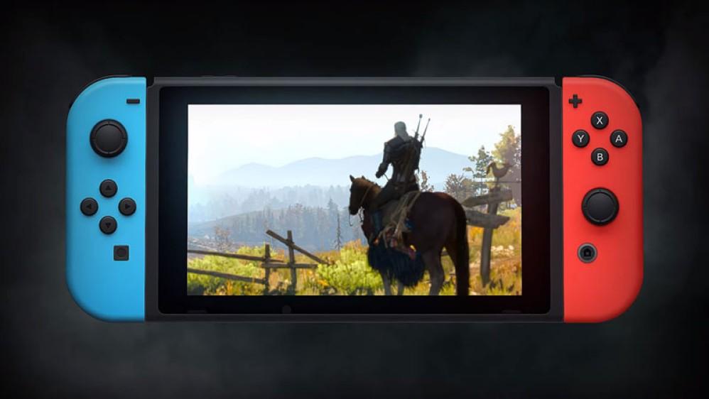 The Witcher 3: Wild Hunt, έρχεται στο Nintendo Switch στις 15 Οκτωβρίου