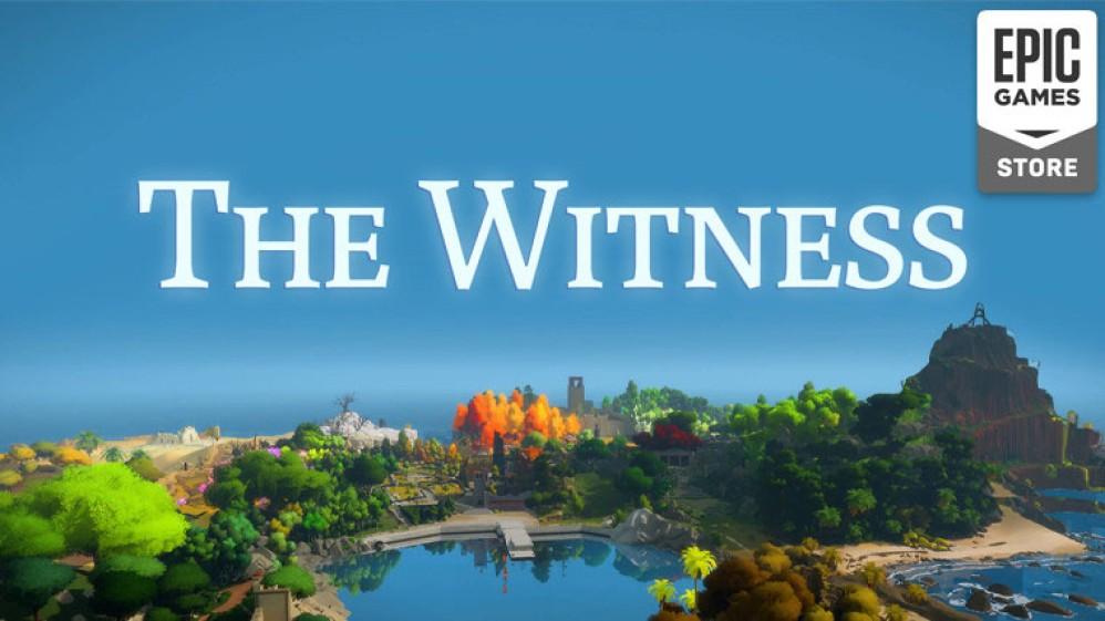 The Witness: Διαθέσιμο δωρεάν για όλους το puzzle game στο Epic Games Store