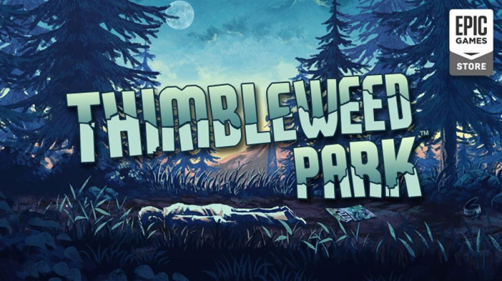 Thimbleweed Park: Διαθέσιμο εντελώς δωρεάν στο Epic Games Store!