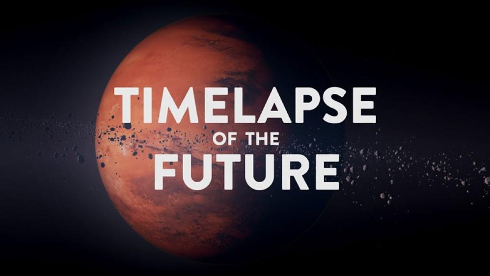 Ένα ταξίδι στο τέλος του Χρόνου και ακόμη πιο πέρα σε ένα φανταστικό video