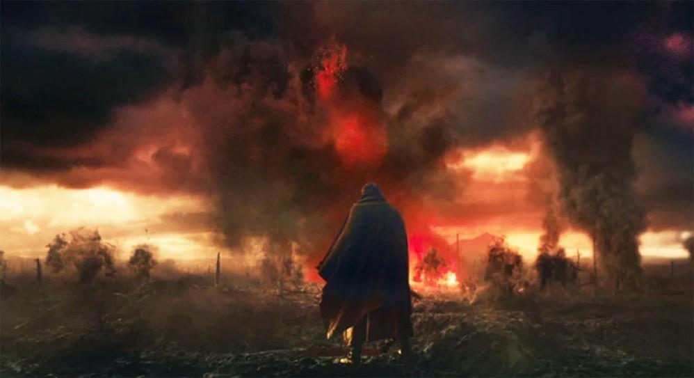 Tolkien: Πρώτο trailer της ταινίας για τον συγγραφέα των Lord of the Rings και Hobbit