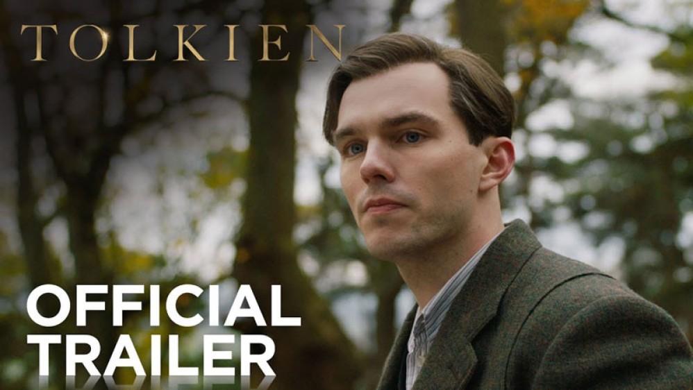 "Tolkien: Το νέο trailer για την ταινία ξετυλίγει τη ""γέννηση"" της Μέσης Γης"