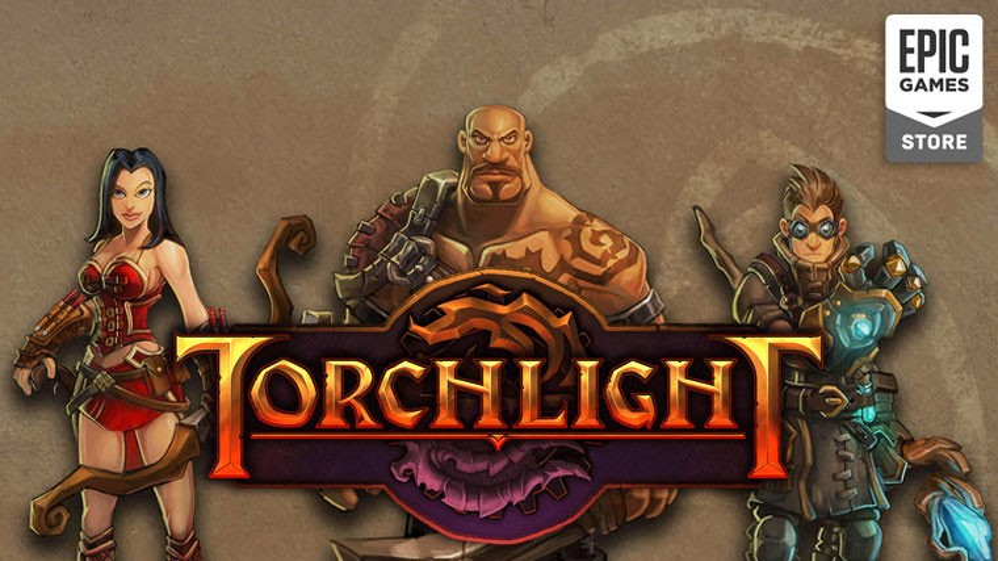Torchlight: Διαθέσιμο δωρέαν στο Epic Games Store [Video]