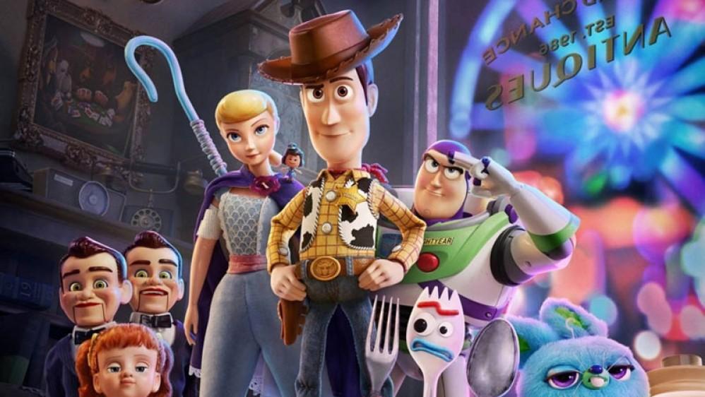 Toy Story 4: Δείτε το πρώτο full trailer για τη νέα ταινία! Πρεμιέρα στις 21 Ιουνίου