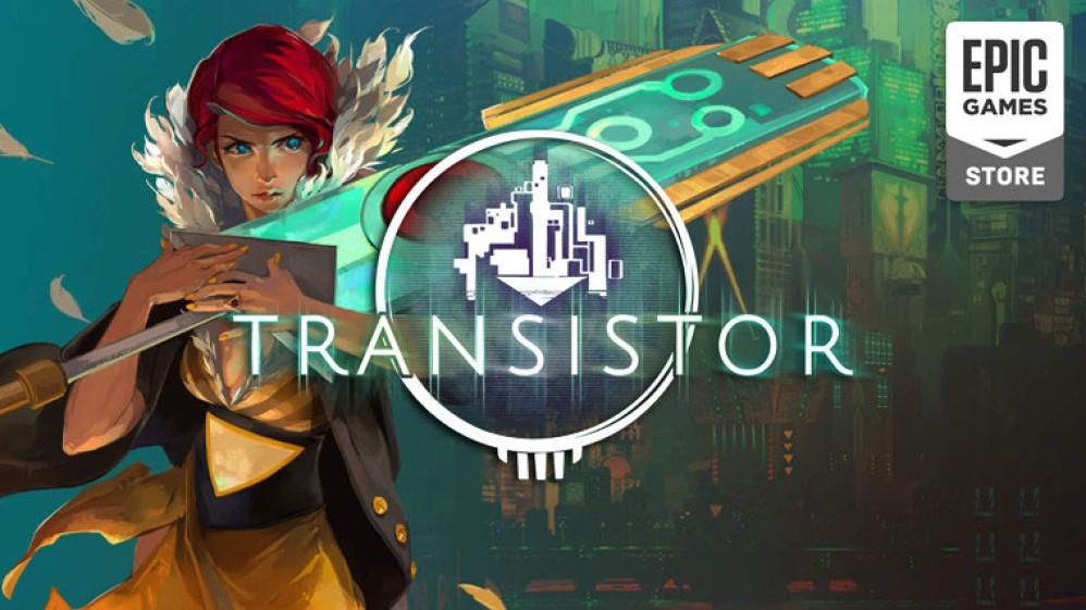 Transistor: Διαθέσιμο δωρεάν για όλους στο Epic Games Store