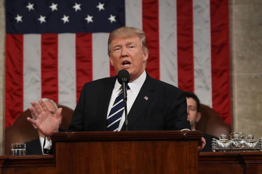 Ο πρόεδρος Trump κατηγορεί τα βίαια video games για το μακελειό στο Οχάιο...
