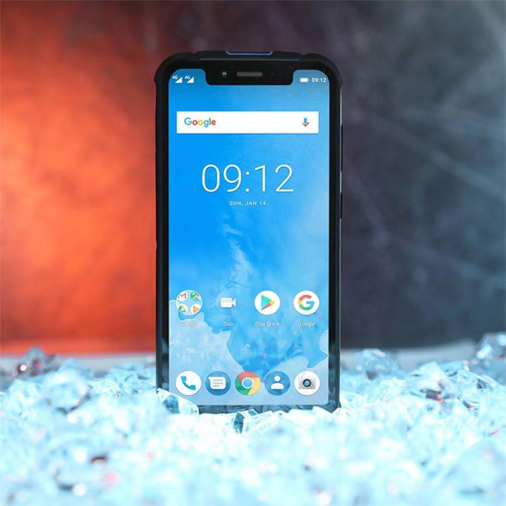 Ulefone Armor 5: Σε εξαιρετική τιμή με αποστολή από Ευρώπη το θωρακισμένο smartphone