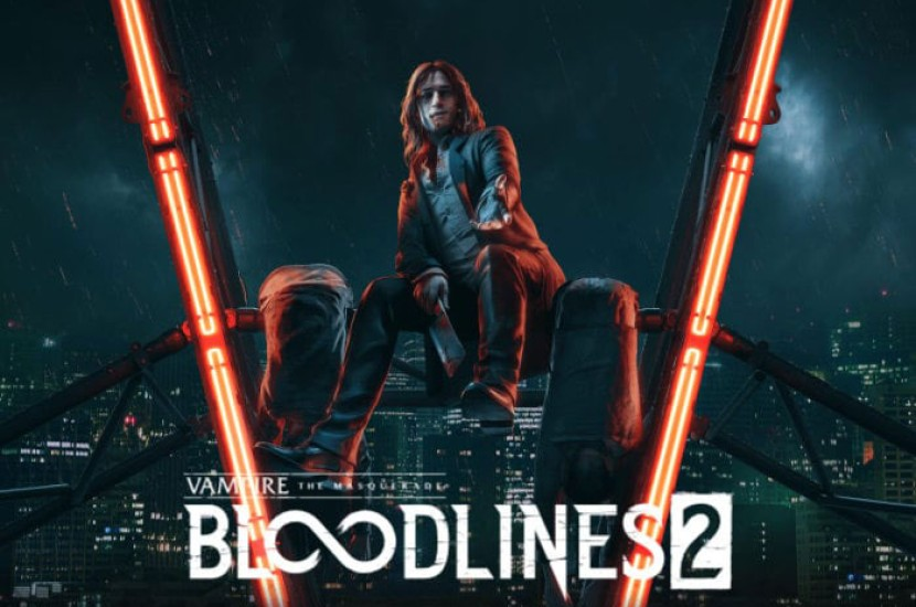 Vampire: The Masquerade - Bloodlines 2, ανακοινώθηκε επίσημα και έρχεται το 2020!