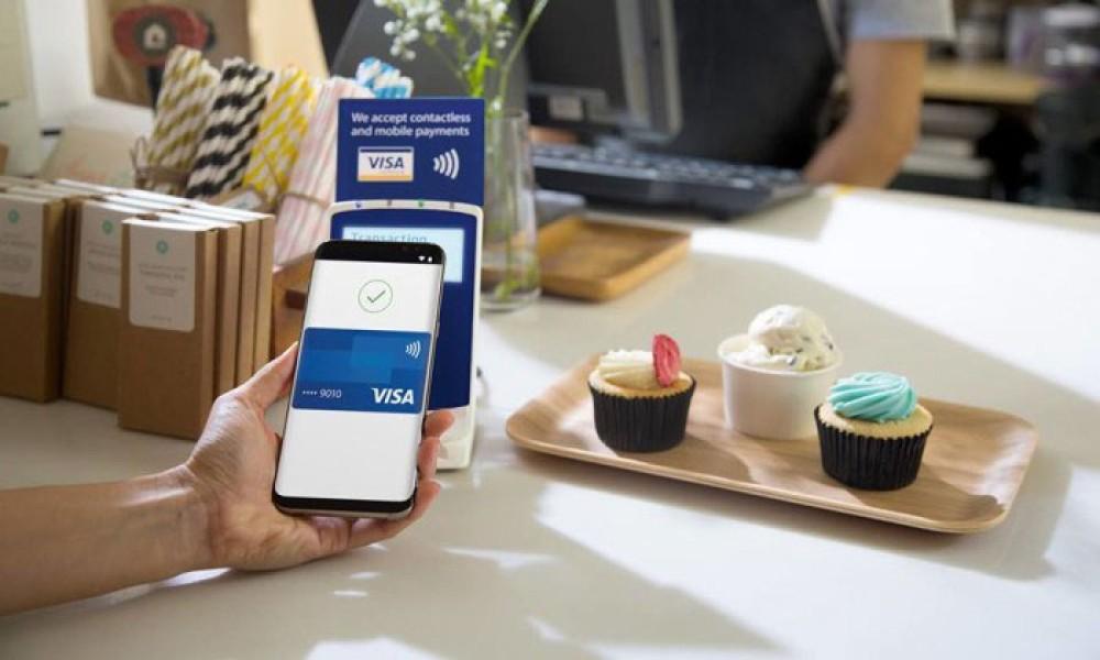 Visa Innovation Program: Ανάπτυξη καινοτόμων λύσεων ψηφιακών πληρωμών στην Ελλάδα
