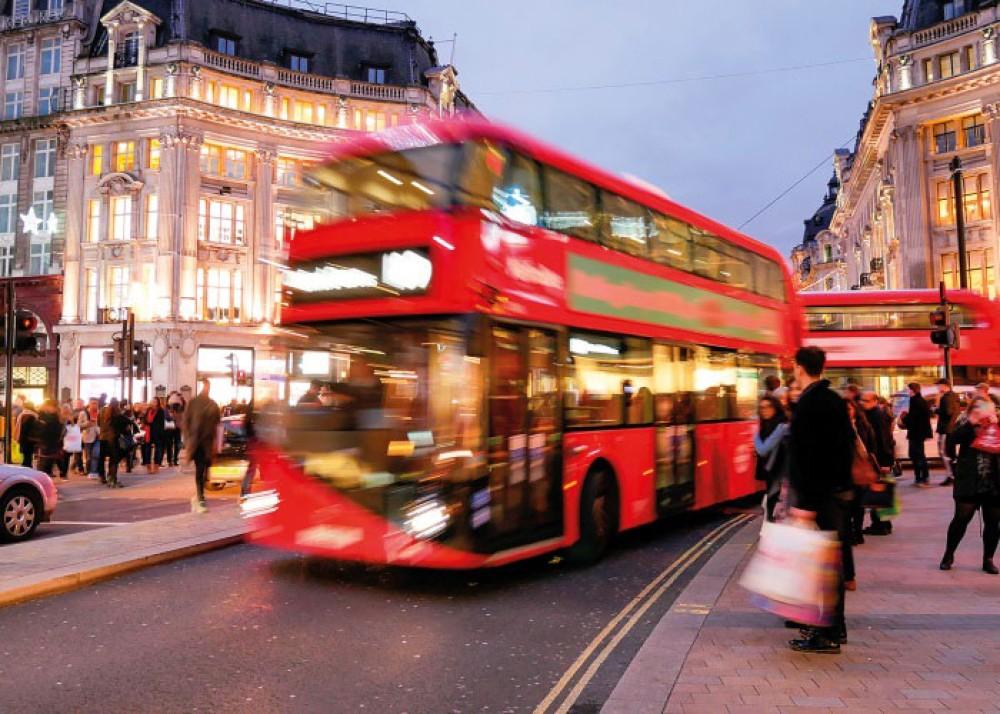 Το Μέλλον των Μεταφορών: Η Μετακίνηση στην Εποχή των Μεγαλουπόλεων