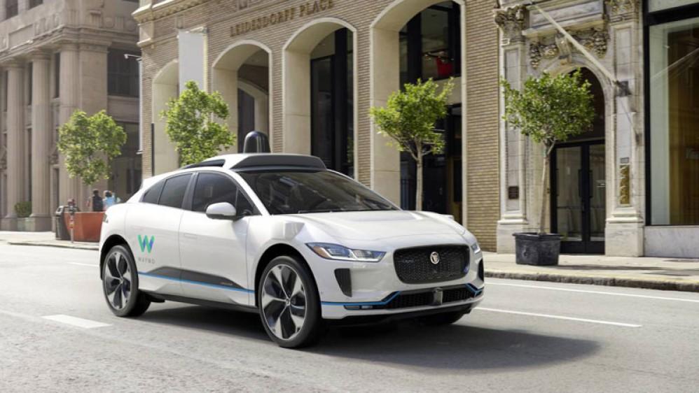 Waymo: Τα αυτοοδηγούμενα έρχονται Ευρώπη και Ιαπωνία σε συνεργασία με Renault και Nissan