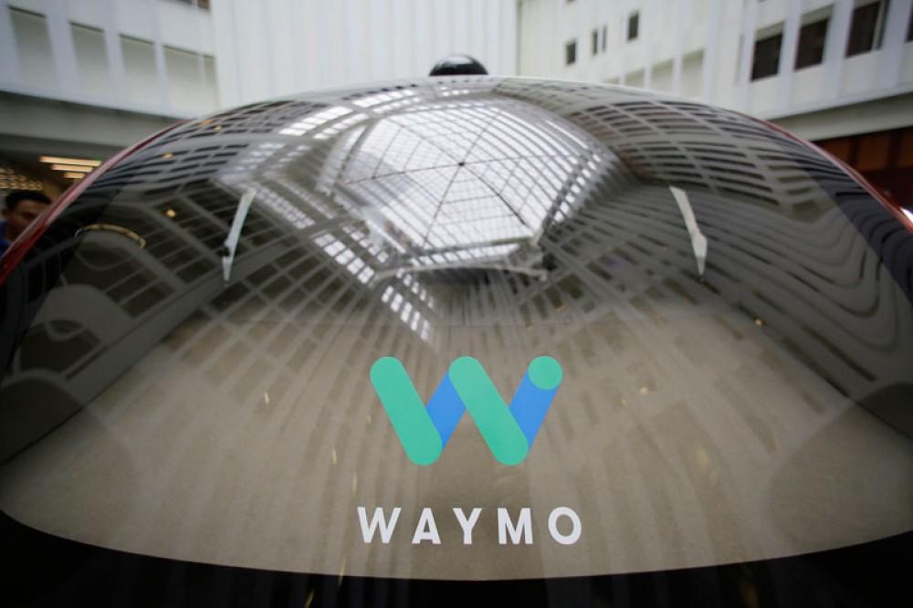 Waymo: Τα αυτοοδηγούμενα της Google προσφέρουν δωρεάν WiFi και μουσική