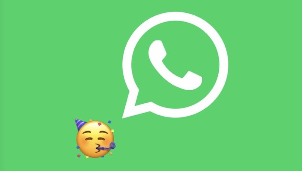 Το WhatsApp γιορτάζει τα 10 χρόνια λειτουργίας!