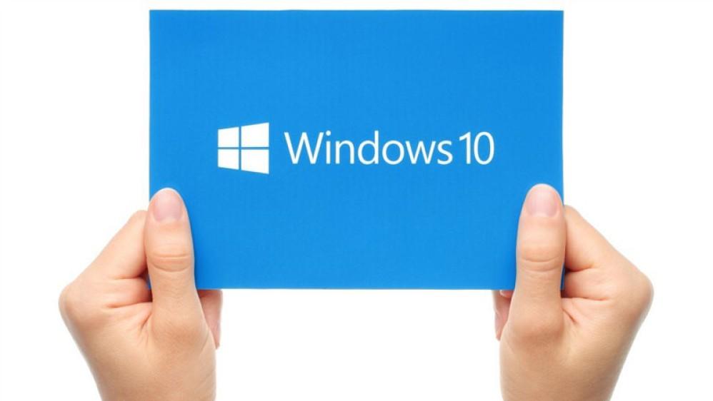 Συνεχίζονται οι εκπτώσεις σε κλειδιά για Windows 10 Pro (από €11.06) και Office