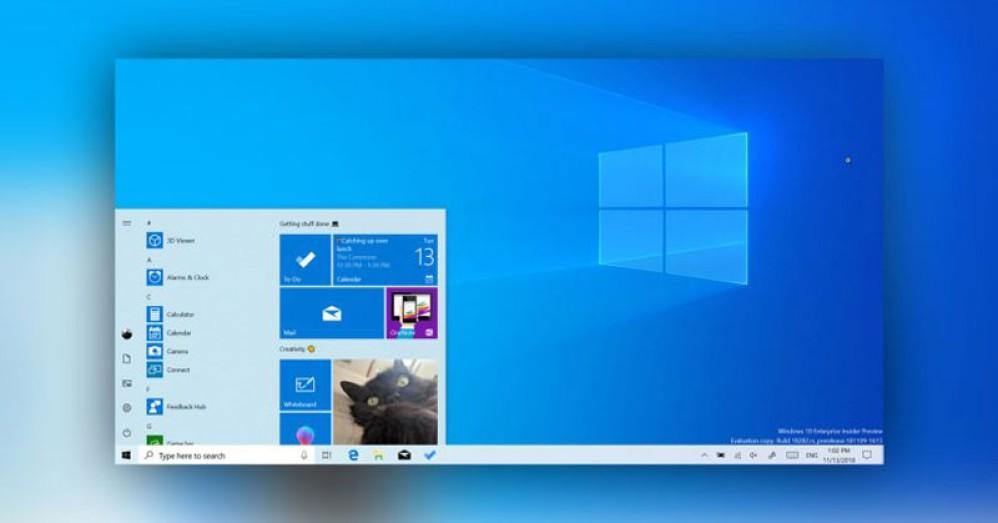 Windows 10 May 2019 Update: Διαθέσιμη η νέα μεγάλη έκδοση για όλους