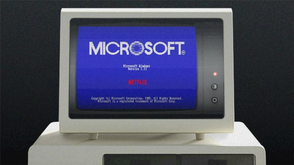 "Windows 1.11: Η ""μαγεία"" του Windows 1.0 σε συνδυασμό με το Stranger Things σε μια εφαρμογή"