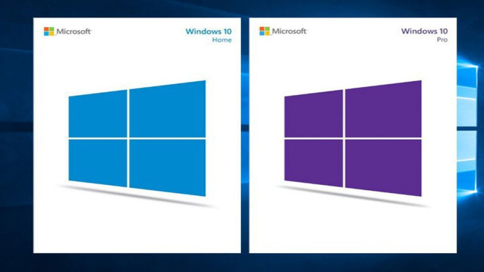 Κλειδιά Windows 10 Pro OEM με λιγότερο από €11