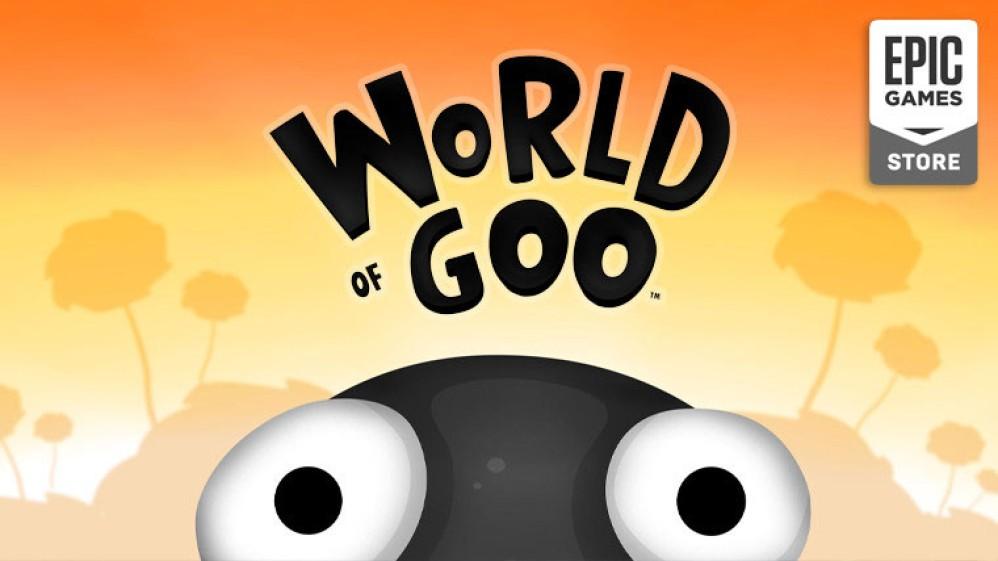 World of Goo: Δωρεάν στο Epic Games Store μέχρι τις 16 Μαΐου