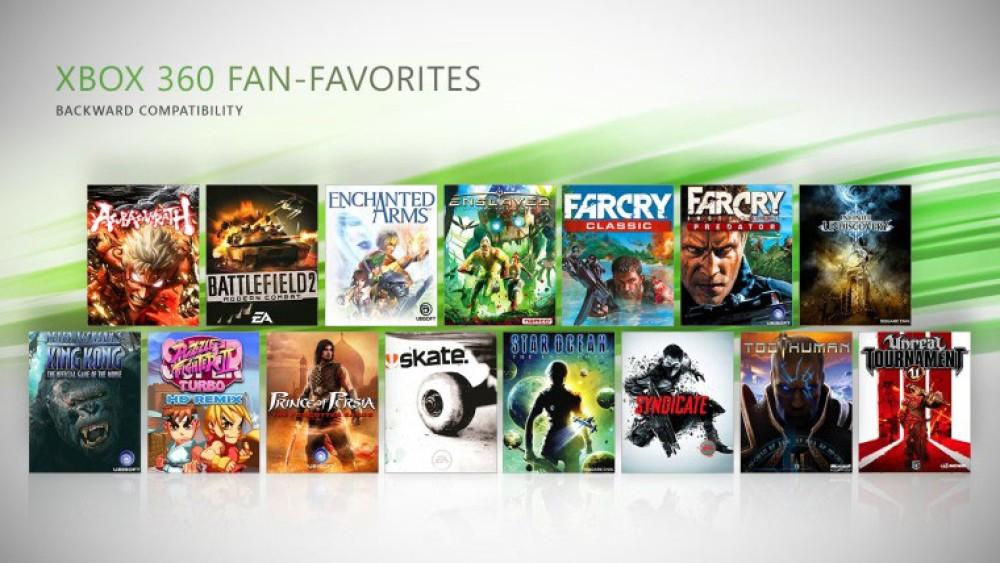 Microsoft: Αυτά είναι τα τελευταία παιχνίδια που μπαίνουν στο πρόγραμμα backwards compatibility