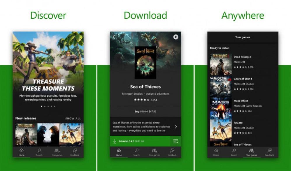 Microsoft: Εστιάζει στο να φέρει το Xbox Game Pass στις συσκευές Android, όχι στο Nintendo Switch