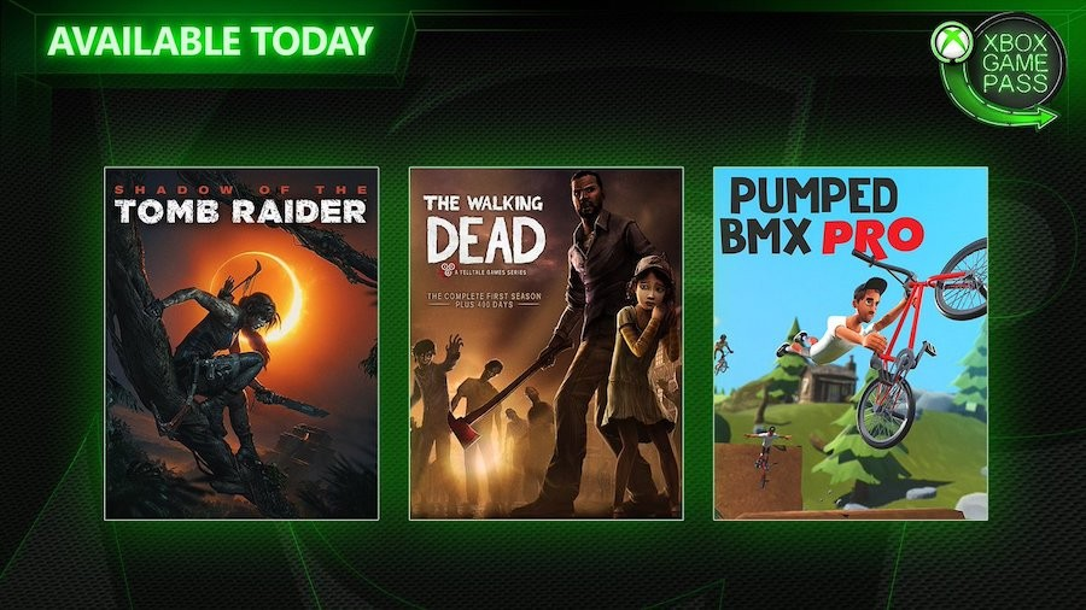 Xbox Game Pass: 7 δωρεάν παιχνίδια για το Φεβρουάριο 2019