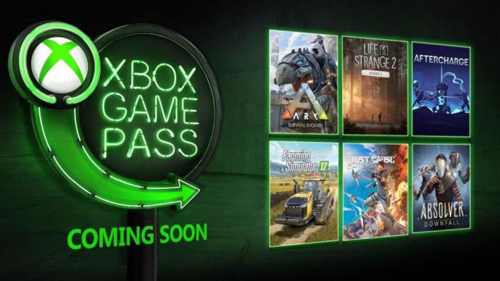 Xbox Game Pass: Αυτά είναι τα παιχνίδια που προστίθενται μέσα στον Ιανουάριο