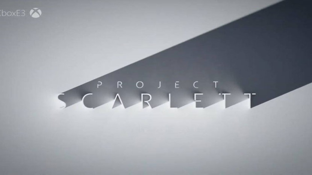 Xbox Project Scarlett: Η επόμενη γενιά έρχεται το 2020 με 8K, 120Hz, SSD και πλήρη συμβατότητα με όλα τα Xbox!