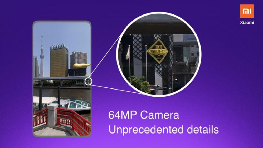 Xiaomi Mi MIX 4: Πιθανότατα το πρώτο με κύριο αισθητήρα κάμερας 108MP!